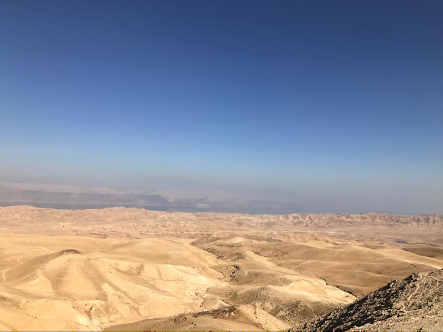 Israel Trip Recap
