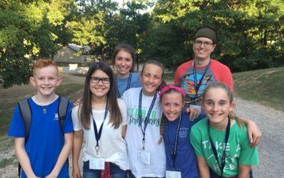 Summer Camp Registration for 1st Graders – H.S. Grads