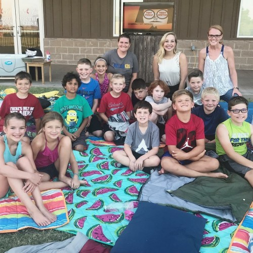 Acts 2 Children's Ministry