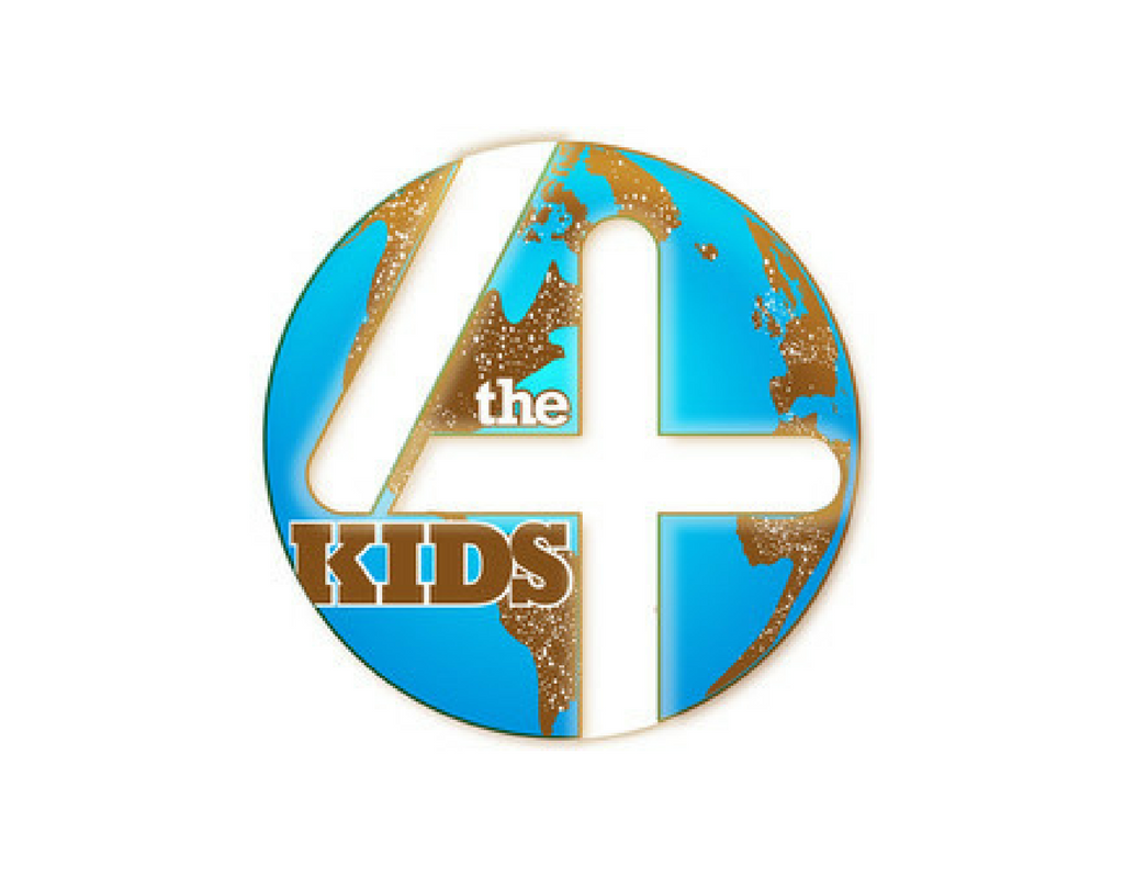 Building 4 the Kids