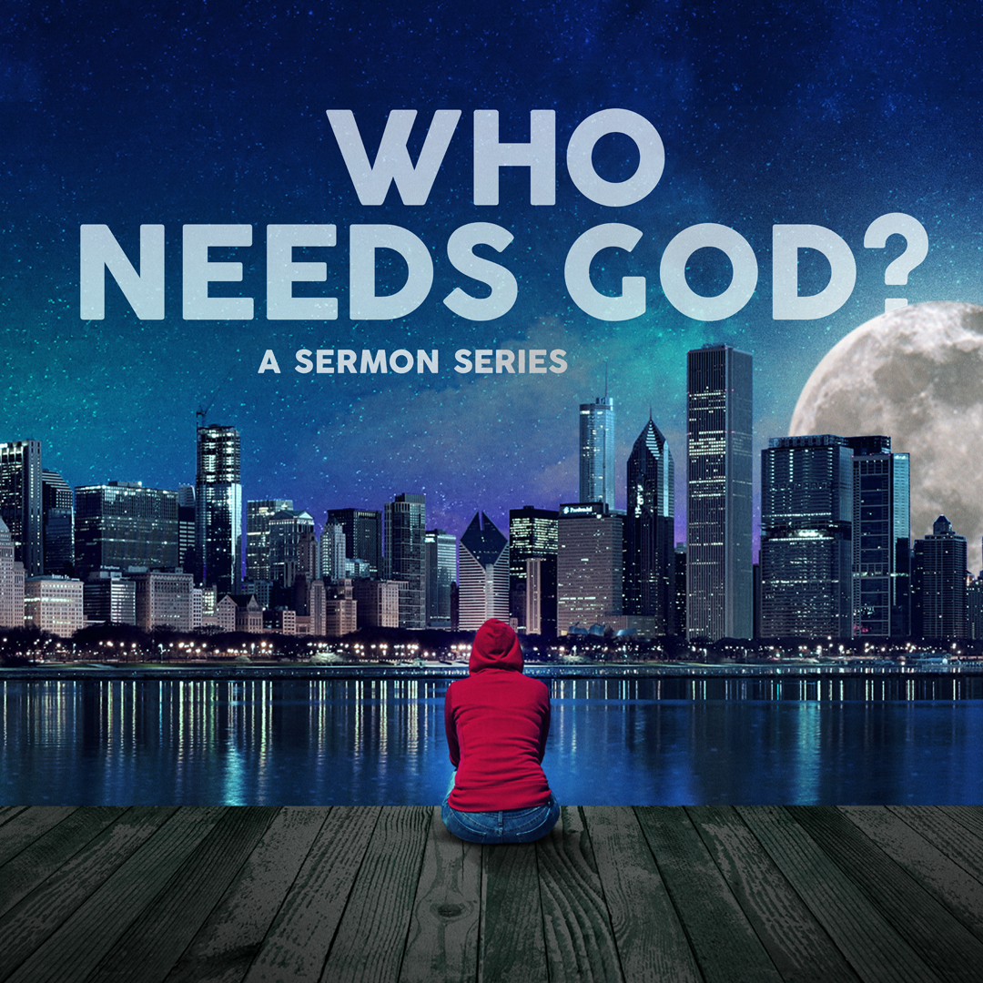 Who is God? – One Church