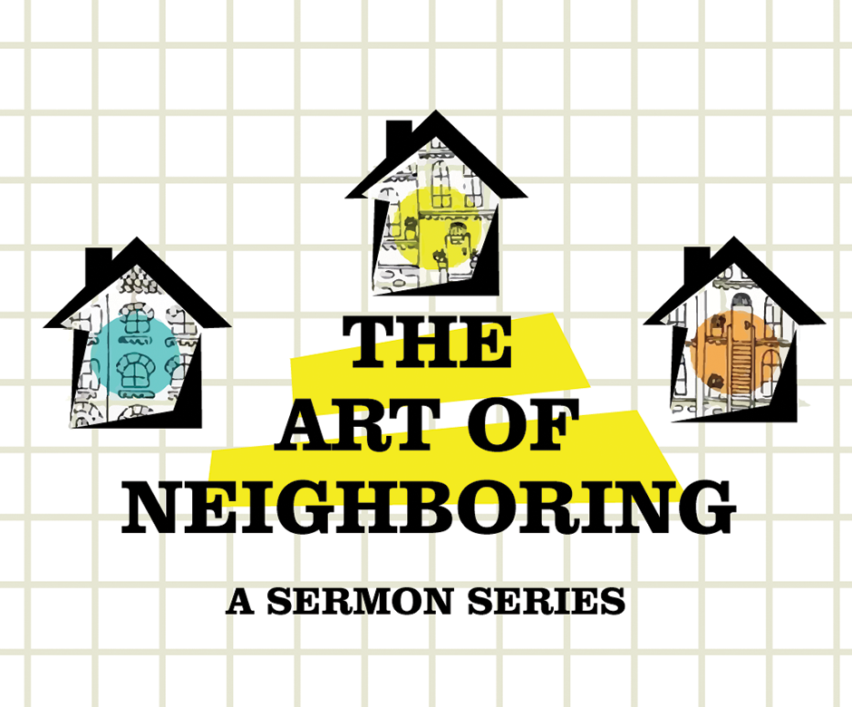 The Art of Receiving – One Church
