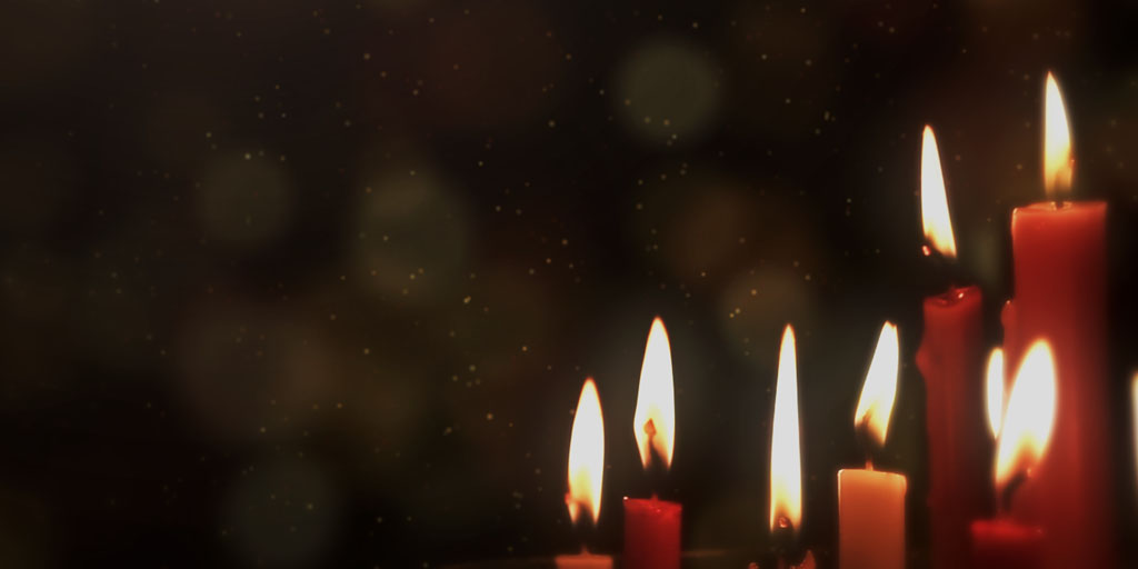 Community Candlelight Services
