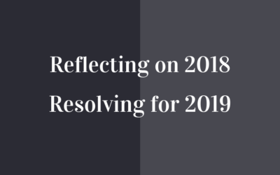 Reflecting and Resolving