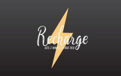 Recharge – Acts 2 Women's Retreat