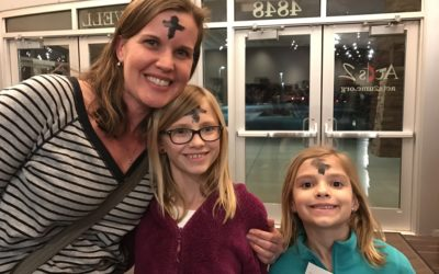 Ash Wednesday Worship Service