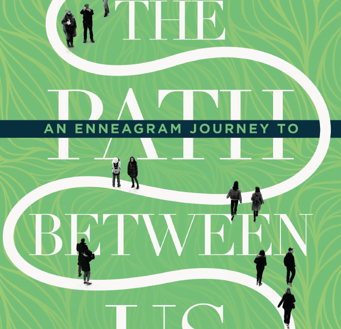 Book Study: The Path Between Us