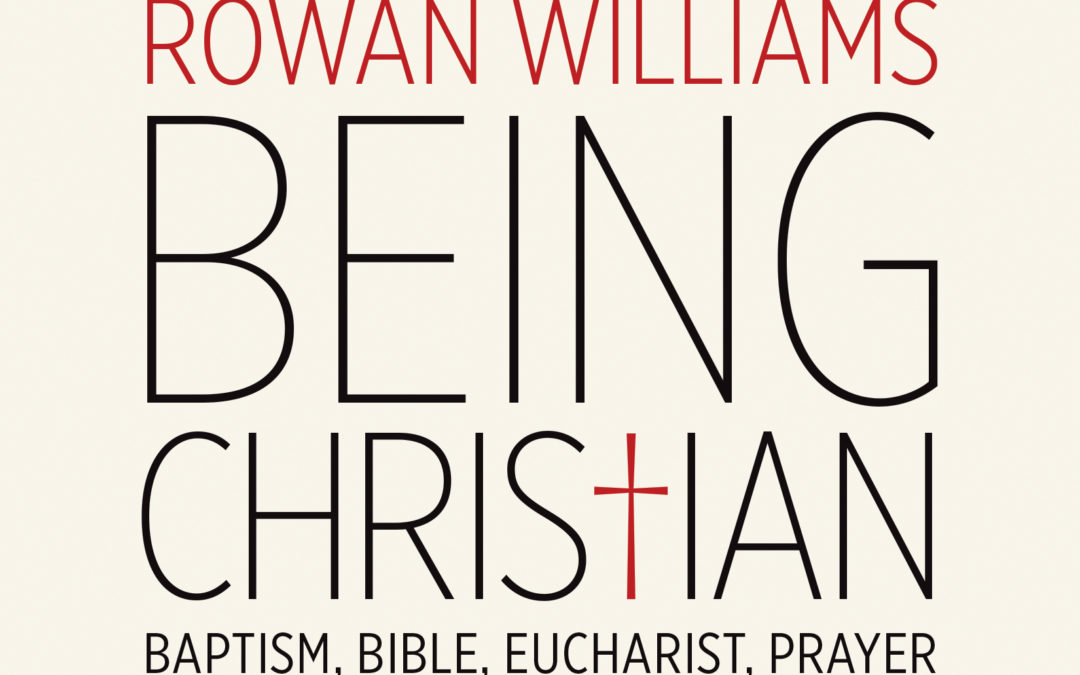 Book Study: Being Christian