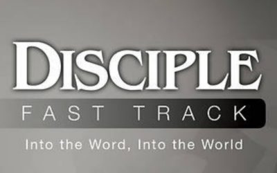 Sign Up for Disciple II