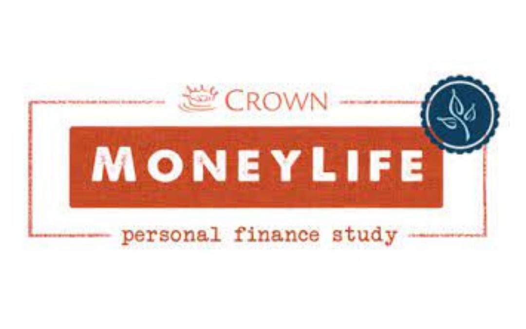 MoneyLife: Personal Finance Study