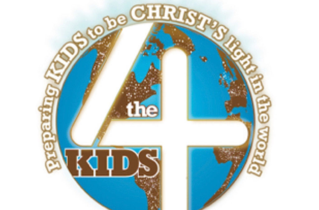 """4 the Kids"" Small Group Informational Meetings"